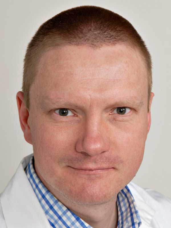 PD Dr. med. Andreas Jähne