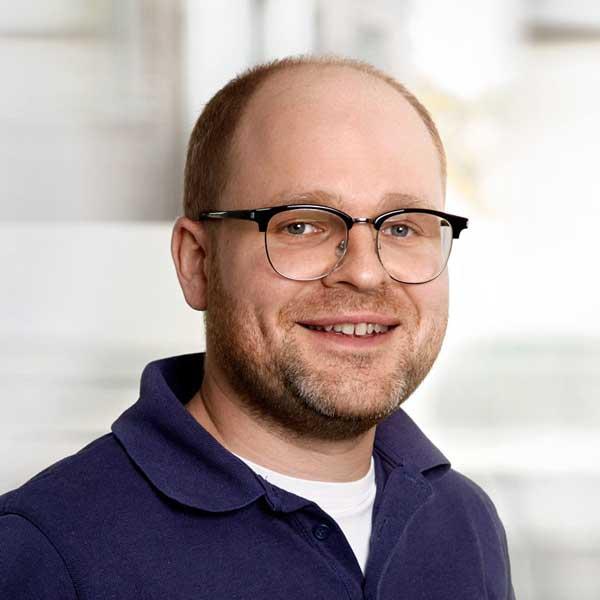 Dr. med. Florian Balkau