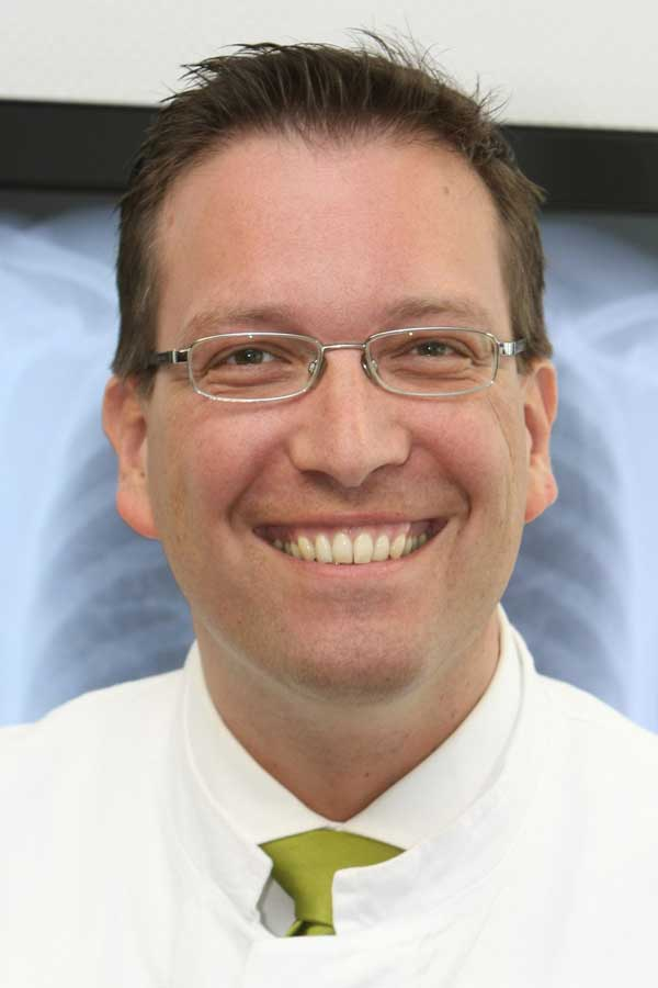 Dr. med. Justus de Zeeuw