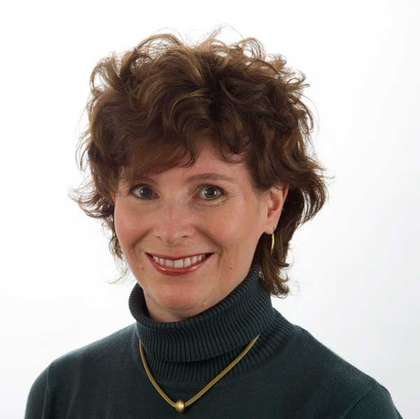 Dr. oec. troph. Katharina Dokoupil