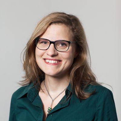 Dr. Sonja Wahl