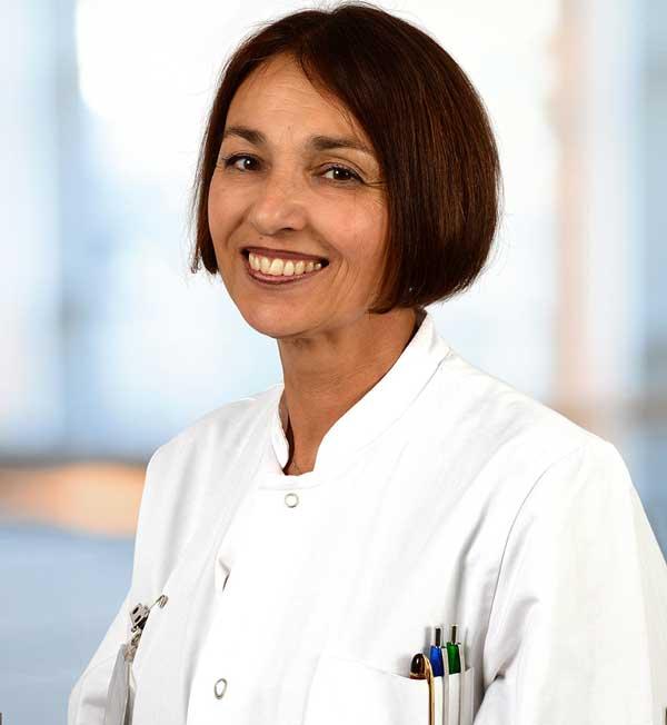 PD Dr. med. Anjona Schmidt-Choudhury