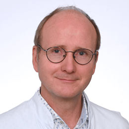 Prof. Dr. med. Eckard Hamelmann