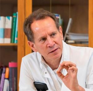 Prof. Dr. med. Georg Ebersbach