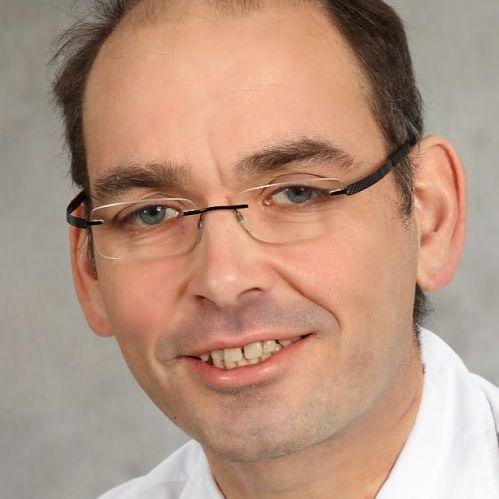 Prof. Dr. med. Jens Büntzel