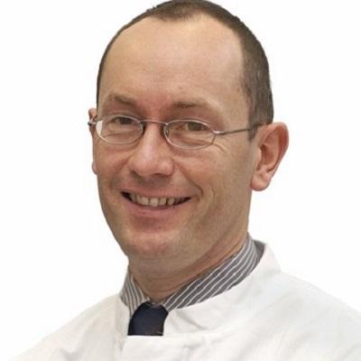 Prof. Dr. med. Martin Reincke