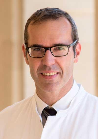 Prof. Dr. med. Mathias Mäurer