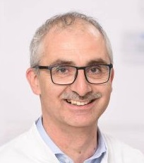 Prof. Dr. med. Samir Sakka