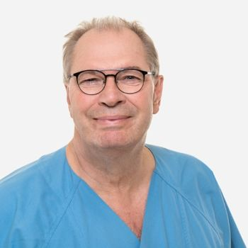 Prof. Dr. med. Ulrich Kampa