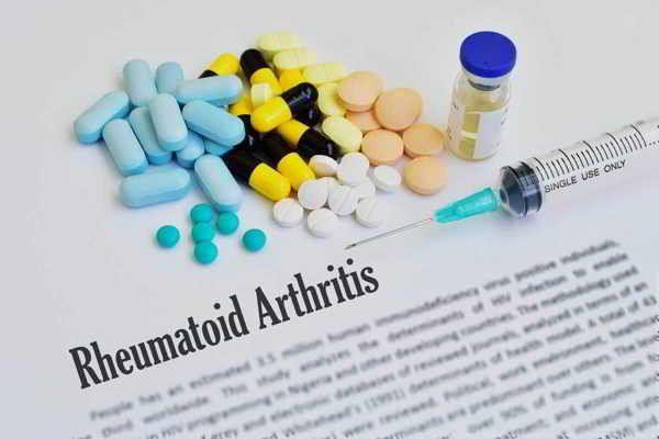 Adhärenz in der Rheumatologie