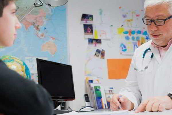 CME-Fortbildung-für Arzt Adhärenz in Neurologie und Psychiatrie