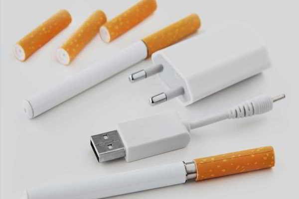 Die schöne neue Welt des Rauchens? E-Zigarette, E-Shisha