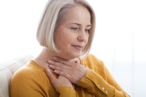 Ernährung bei Kopf-Hals-Tumorpatient*innen: Bedeutung der Ernährungstherapie aus medizinischer Sicht