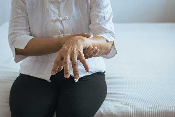 Perspektiven für die Therapie des Morbus Parkinson