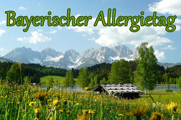 Bayerischer Allergietag