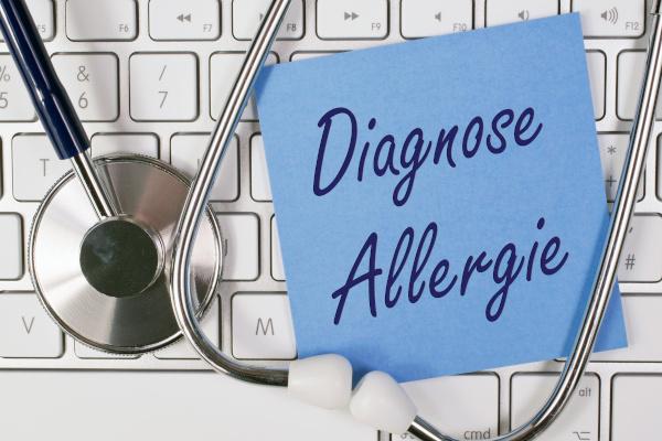 Brennpunkt Allergologie in der Praxis – heute noch zeitgemäß?