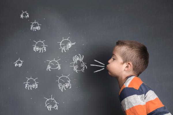 Brennpunkt Allergologie in der Praxis – kann Asthma eine Indikation sein?
