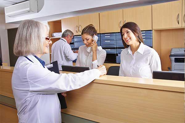 Online Fortbildung Ärzte  | Personal- und Praxisführung – Erfolgreiche Motivation und Kommunikation