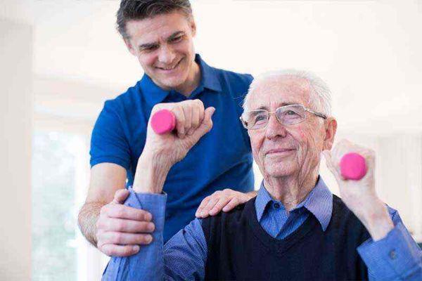 Sarkopenie – die neue Herausforderung im Alter
