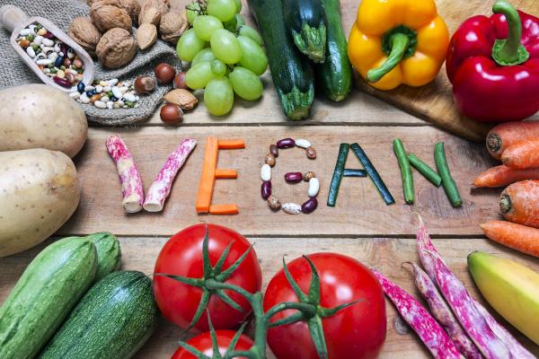 Anaphylaxie: Risikoeinschätzung der veganen Lebensmittel