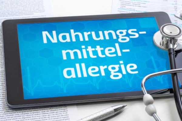 Einsatz von Biologika zur Therapie der Nahrungsmittelallergie