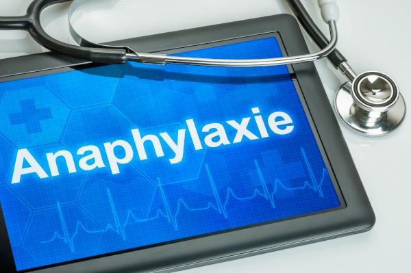 Leitlinie zu Akuttherapie und Management der  Anaphylaxie – Update 2021