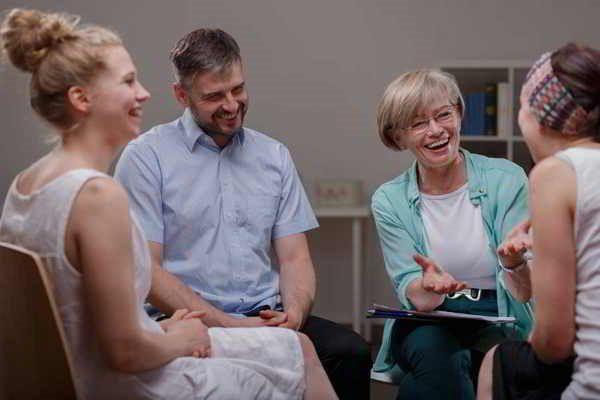 Update Therapie von Angststörungen – Teil 2 Psychotherapie