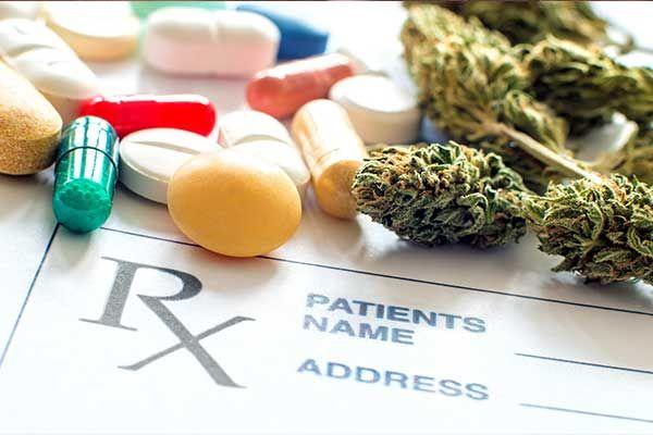 CME-Fortbildung-für Apotheker Cannabis in der Apotheke – Arbeitshilfe für Herstellung, Labor und Rezeptur