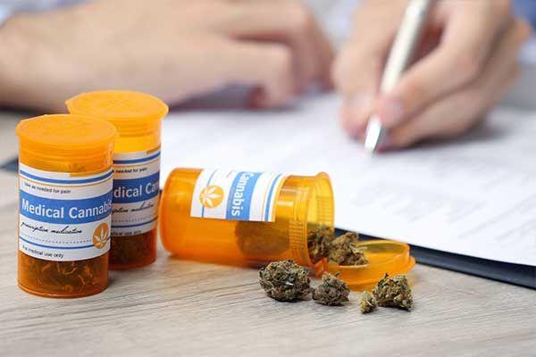 CME-Fortbildung-für Arzt Cannabis Versorgung von Patienten in Apotheke und Praxis – Grundlagen, Verordnung, Arzneimittel