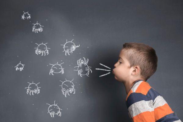 Der Stellenwert der Allergie-Immuntherapie bei der Behandlung allergischen Asthmas