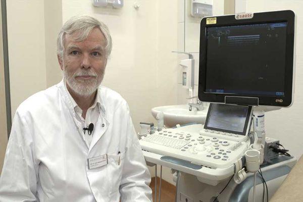 Riesenzellarteriitis (RZA) – Teil II Ultraschalldiagnostik