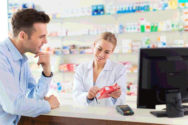 Tabakentwöhnung in der Apotheke – Effektiv beraten