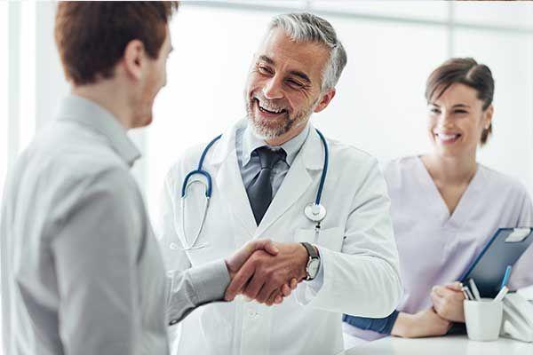 Zu viel oder zu wenig? Die adäquate Therapie für den Psoriasis Arthritis – Patienten